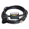 PTftdi7 Interfejs LPG USB AC STAG 200 300 4 ECO Qbox Qnext Qmax AGIS KME NEVO SKY LPGTECH LOVATO